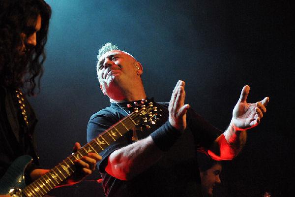 Ricardo Iorio, Massacre y Cielo Razzo se suman al Rock en Baradero