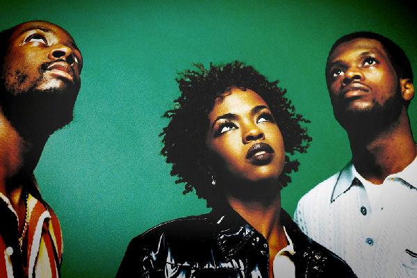 The Fugees reedita en vinilo su disco debut, por primera vez desde 1994