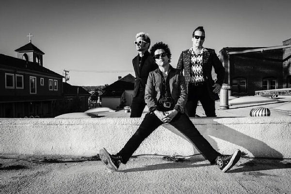 Green Day podría estar anticipàndo un álbum o una gira