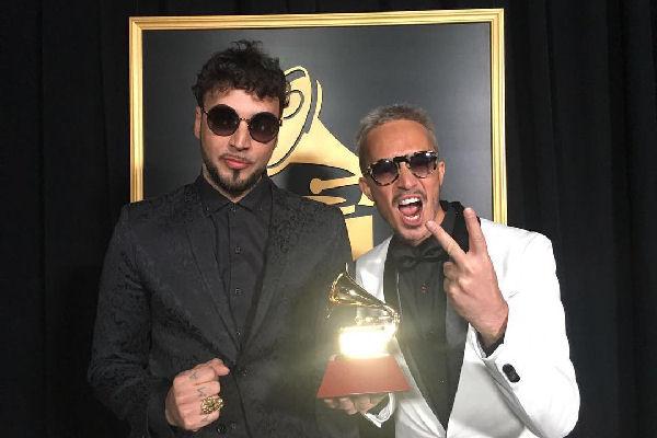 Illya Kuryaki & The Valderramas y Los Fabulosos Cadillacs ganaron dos Grammy Latinos cada uno