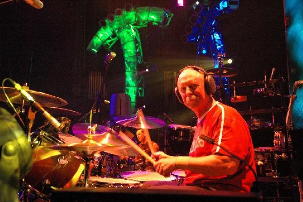 Falleció Butch Trucks, fundador y baterista de Allman Brothers Band