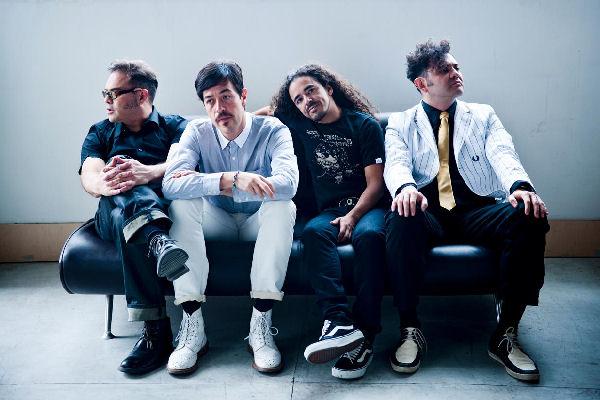 Café Tacvba, Gustavo Santaolalla y Pedro Aznar actuarán en el Colón como parte del Festival Únicos