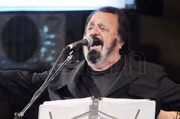 Falleció el legendario artista folclórico Horacio Guarany