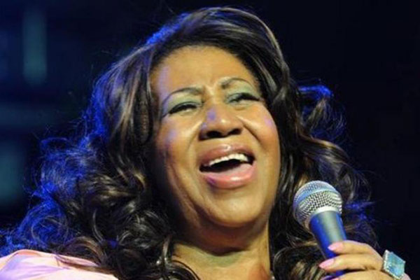 La legendaria cantante Aretha Franklin anuncia su retiro