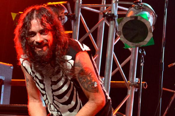 Oconnor cancela su concierto en Avellaneda