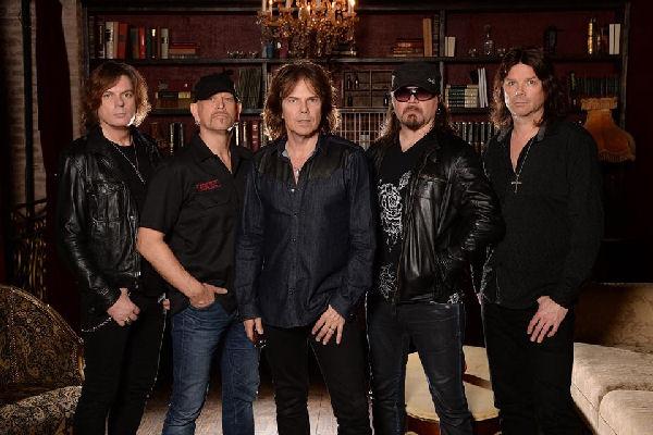 La banda sueca Europe actuará el 1 de junio en Buenos Aires