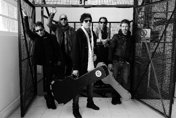 Guasones presenta «Canción Para Un Amigo», adelanto de su próximo disco