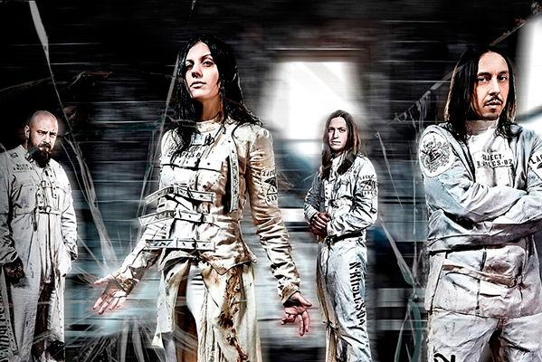 Lacuna Coil anuncia nuevo álbum, «Black Anima»