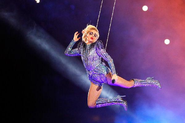 Lady Gaga remplazará a Beyoncé en el festival de Coachella