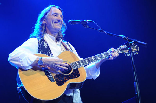 Roger Hodgson, la legendaria voz de Supertramp, actuará en mayo en la Argentina