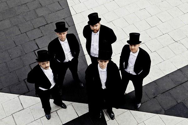 El cantante de The Hives no descarta sacar un disco solista