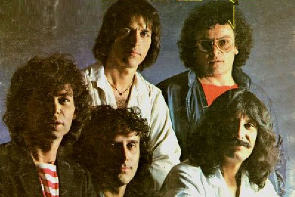 Domingo Retro: Orions, «Volando Alto» (1982)