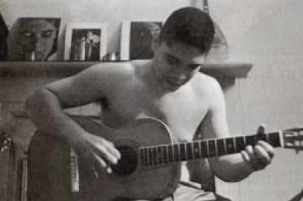 Murió Bruce Langhorne, el guitarrista que inspiró a Bob Dylan «Mr Tambourine Man»