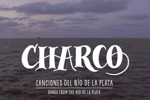 """Se preestrenará en el Bafici el documental """"Charco, canciones del Río de la Plata"""""""