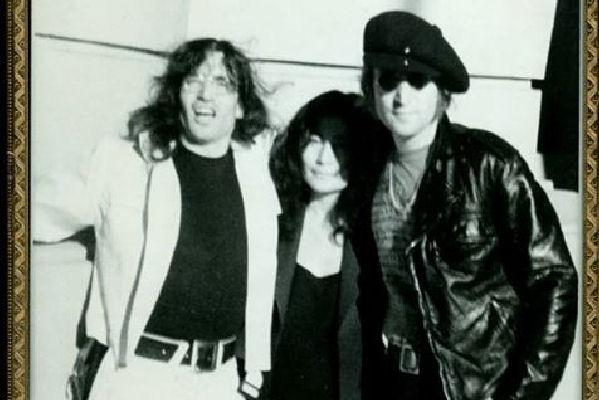Falleció David Peel, cantante folk, activista y amigo de John Lennon