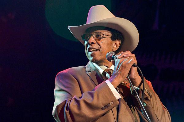 Falleció a los 83 años el guitarrista Lonnie Brooks