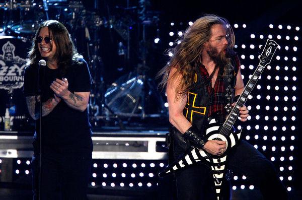 Ozzy Osbourne y Zakk Wylde se reúnen para una gira norteamericana