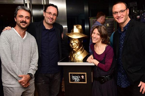 En una jornada polémica, se anunciaron los nominados a los premios Gardel 2017