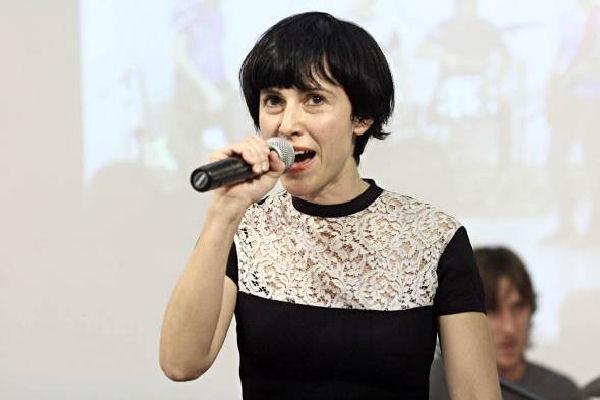 Rosario Bléfari, Sambara y Potro en el ciclo de pop rock del CCK