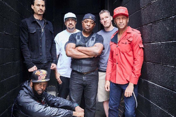 Por la reunión de Rage Against the Machine, Prophets of Rage anuncia su separación