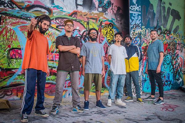Zona Ganjah anuncia shows en San Juan, Mendoza y San Luis