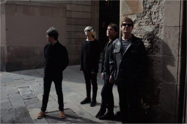 The Charlatans promete venir a la Argentina para presentar su nuevo disco