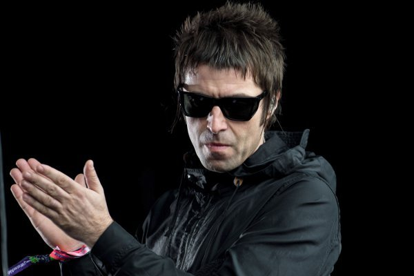 Liam Gallagher quiere grabar una canción para James Bond