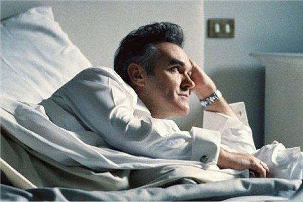 Morrissey actuará en diciembre en la Argentina
