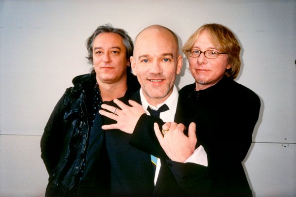 R.E.M. desentierra el demo inédito «Devil Rides Backwards»