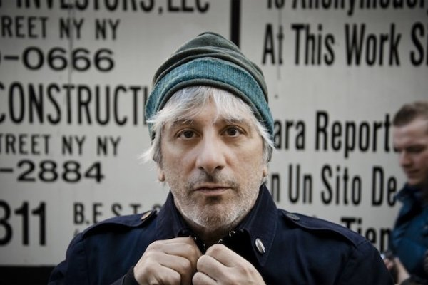 Lee Ranaldo actuará en diciembre en Buenos Aires