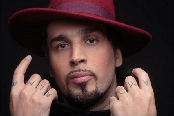 Dante Spinetta lanzó un videoclip para fomentar la donación de córneas