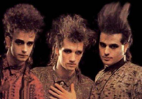 Cumple 30 años «Ruido Blanco», el primer disco en vivo de Soda Stereo