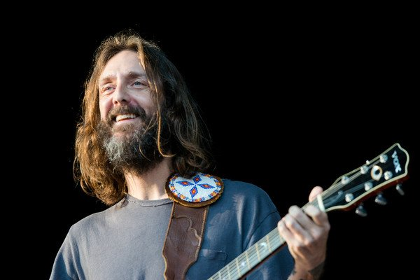 Chris Robinson anuncia nueva banda: As the Crow Flies