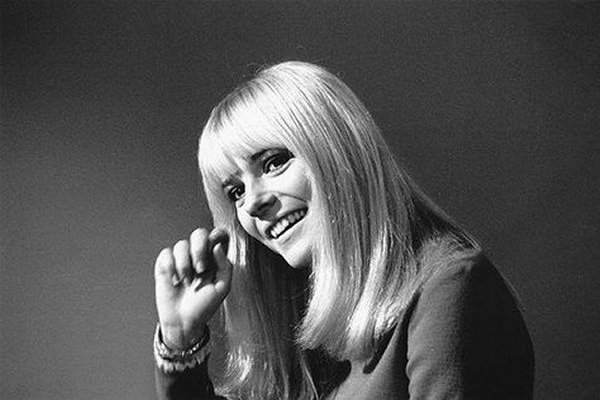 Murió la emblemática cantante francesa France Gall