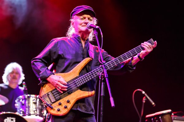 Murió Jim Rodford, bajista de The Zombies y The Kinks