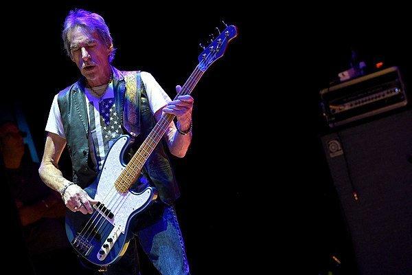 Falleció Craig MacGregor, bajista de Foghat