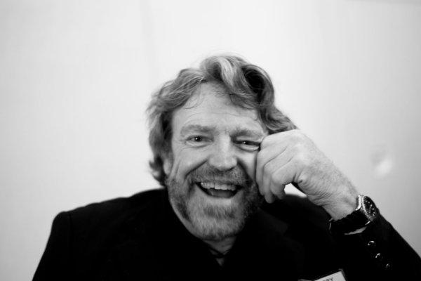 Murió John Perry Barlow, escritor, activista y letrista de The Grateful Dead