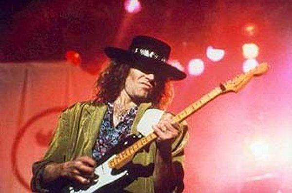 Falleció el guitarrista alemán Zeno Roth, fundador del grupo Zeno