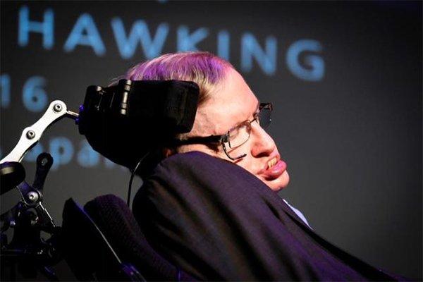 Stephen Hawking, la estrella de rock