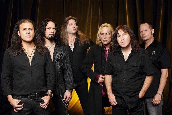 Los «Discípulos de Dio» grabarán un álbum con material nuevo