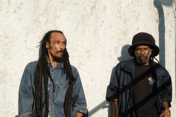 El dúo Israel Vibration trae su reggae roots a la Argentina