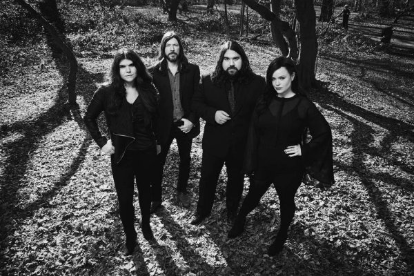 The Magic Numbers adelanta «Outsiders» con el single «Ride Against The Wind»