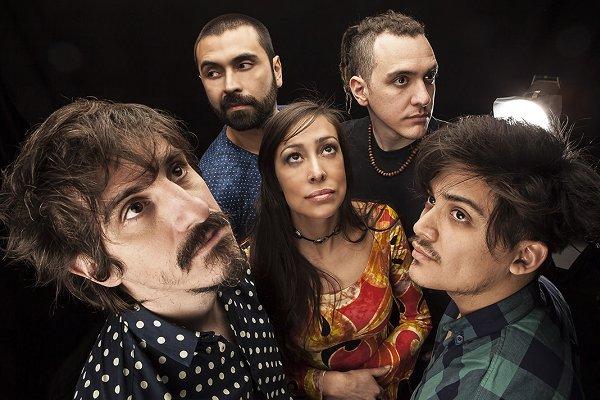 Juan Rosasco en Banda presenta «Niebla de Otoño», con la participación de Leo García