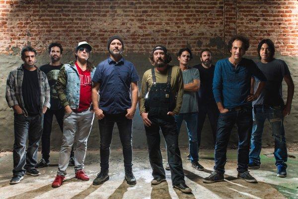 La Vela Puerca presenta «Destilar», su nuevo disco de estudio