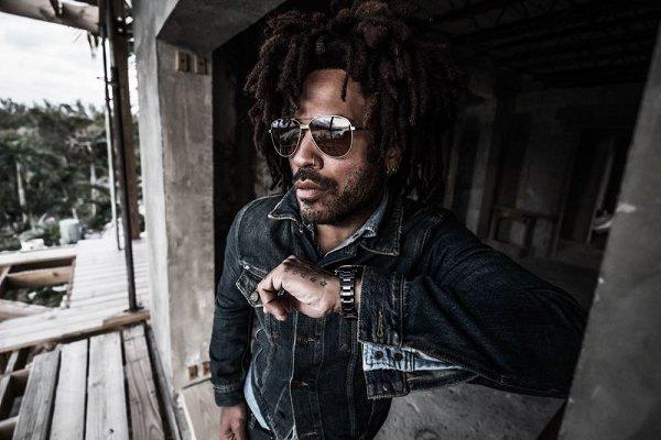 Lenny Kravitz lanza «Low», un adelanto funky de su próximo álbum