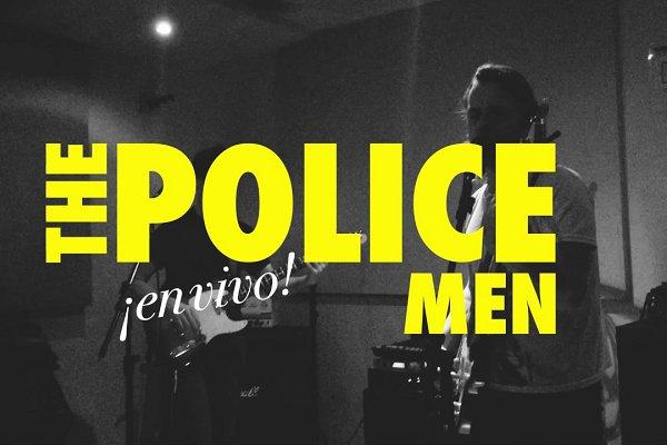 Llega a San Nicolás The Police Men, un imperdible tributo a The Police