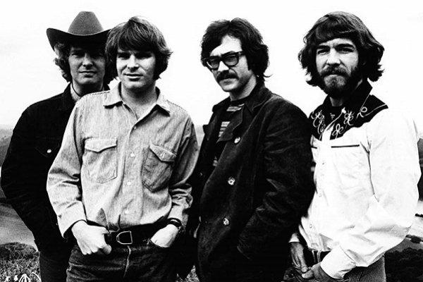 49 años después, Creedence Clearwater Revival estrena el videoclip de «Fortunate Son»