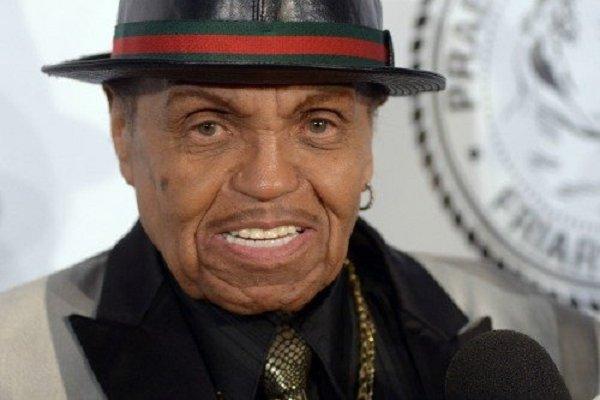 Falleció a los 89 años Joe Jackson, el patriarca de la familia Jackson