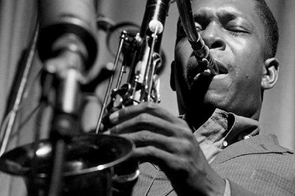 Lanzan un álbum perdido del saxofonista John Coltrane