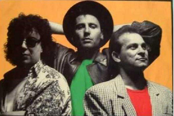 Hace 30 años se editaba el disco debut de La Sonora de Bruno Alberto
